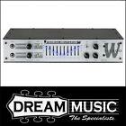 Warwick Guitar Amplifiers