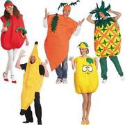 Kostüm Frucht