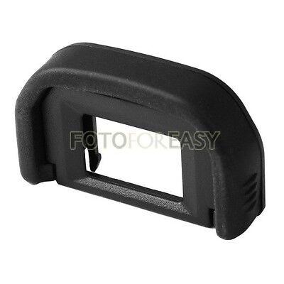 EF EyeCup for Canon Rebel XSi XTi XT XS X T1i T2i T3i T4i T5i T6i T6s T3 T5 SL1