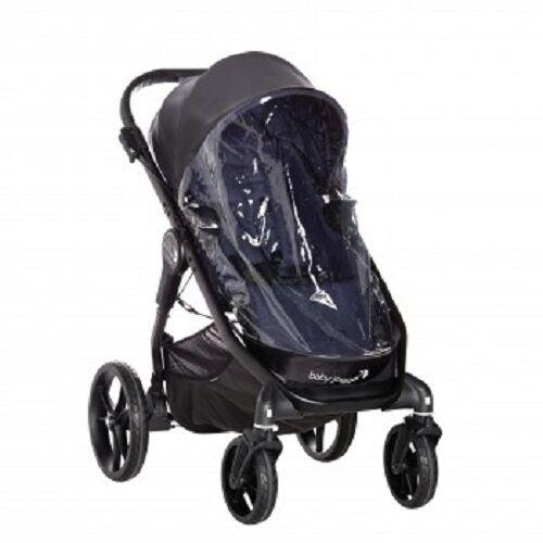 Baby Jogger City Premier Rain Cover - New! Free Shipping!