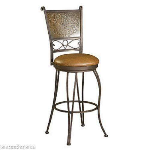 French Country Counter Stools Ebay