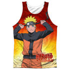 Naruto Sleeve Graphic Tee T-Shirts for Men
