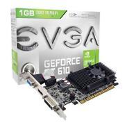 EVGA GeForce GT 610