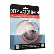 Deep Water Bath