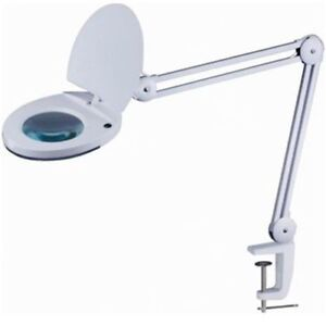 5X Magnifying Lamp with Adjustable Arms From $69.99