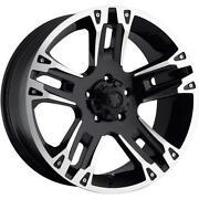 Ultra Maverick Wheels