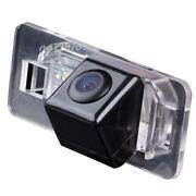 BMW E90 Camera