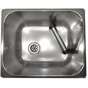 Gastro Waschbecken