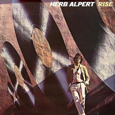 Herb Alpert   Rise  New Cd
