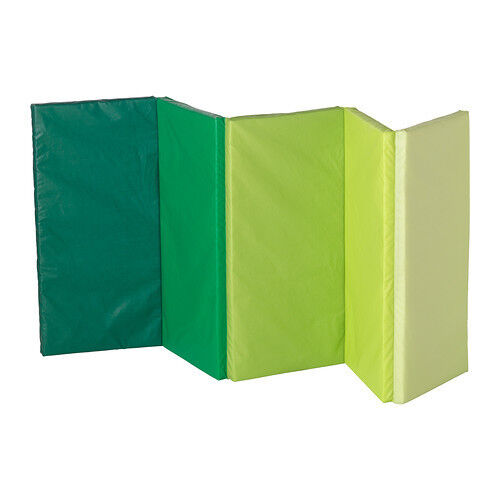 Folding Gym mat IKEA