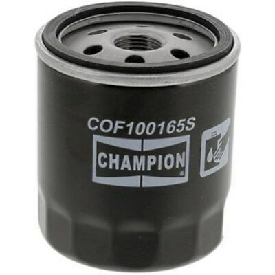 Champion Ölfilter Alfa Romeo, Austin, Bmw, Chrysler, Dodge, Fiat, COF100165S