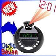Digital Alarm Clock Snooze