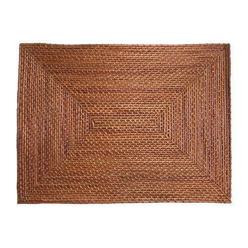 Wicker Place Mats Placemats Ebay