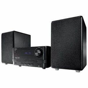 Insignia NS-SH513-C Mini CD HiFi System with Bluetooth (New other)