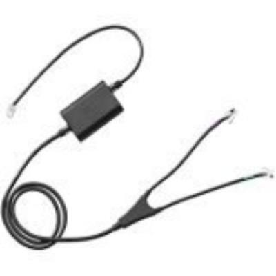 Sennheiser Avaya Adapter Cable For Electronic Hook Switch - Yes (cehs-av04)