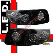 Mazda 3 LED Tail Lights