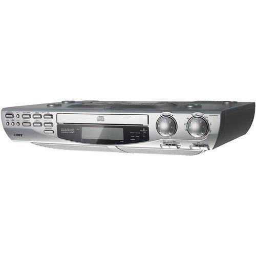under cabinet radio cd player cabinet cd player ebay 27523