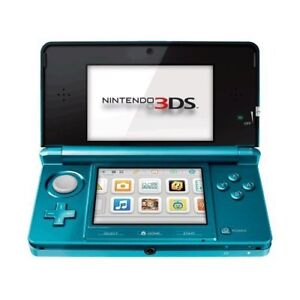 Modded 3DS ON SALE!