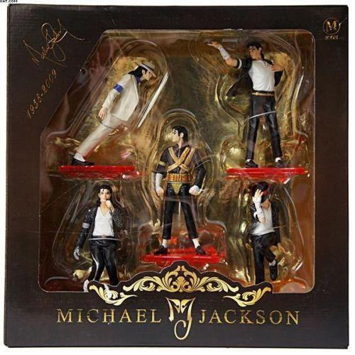Michael jackson action figure ebay for Jackson toys