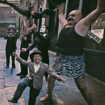 The Doors   Strange Days  50Th Anniversary Expanded Edition   New Cd  Anniversar