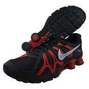 Nike Shox Turbo 12 Mens Running Shoes