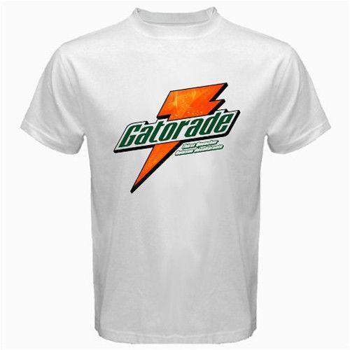 36853fa993d Gatorade Shirt | eBay