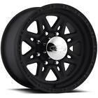 16x10 F250 Wheels