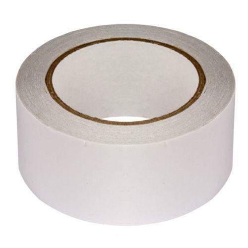 Double Sided Adhesive Tape Ebay