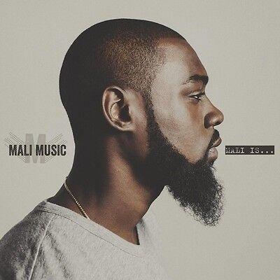 Mali Music   Mali Is  New Cd