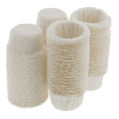 500pcs Disposable Paper Filters Cups Replacement Filter For Keurig K-Cup Coffee