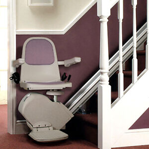 Stairlift Acorn **Like New**DELIVERY AND INSTALLATION INCLUDED*7