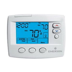 Emerson 1F80-0471 5-1-1 Programmable Thermostat