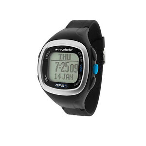 New / Open Box Runtastic Health Tracking Watch GPS Heart Rate