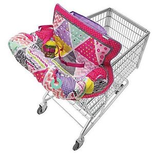 Baby Shopping Cart Cover (one size), avoid gems, Great Price! Kingston Kingston Area image 2