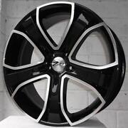 BMW x5 Alloy Wheels 20