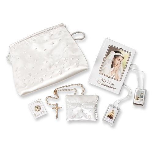 First Communion Gift Set | EBay