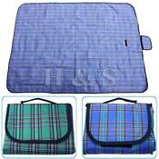 Large Beach Mat