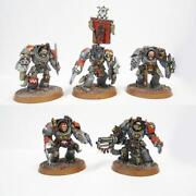 WARHAMMER40K Space Wolves