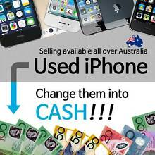 WANTED !! BRAND NEW PHONES CASH PAID ANYTIME Strathfield Strathfield Area Preview