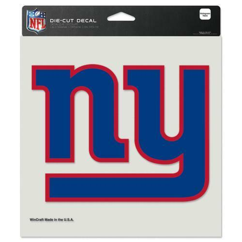 New York Giants WinCraft One-Sided Team Logo 3' x 5' Flag