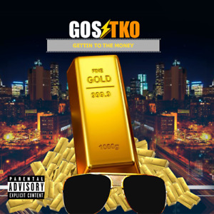 TKO LP CD Promo - Gettin To The Money