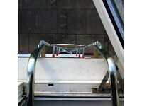 Fire Escape Safety Ladder - never used