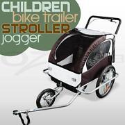 Bike Trailer Jogger