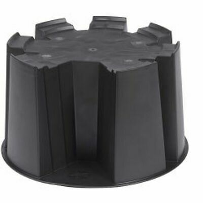 3x Ward Water Butt Stand Black - GN175