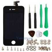 LCD Display Digitizer for iPhone 4G