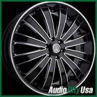 25 Offset Car & Truck Wheel & Tire Packages 24 Rim Diameter