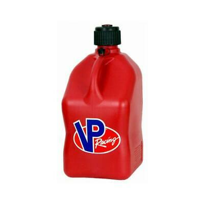 Motorsport Fuel Container Red 5-gallons