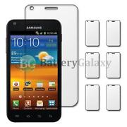 Samsung Epic 4G Touch Screen Protector