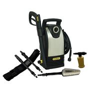 Stanley Electric Pressure Washer