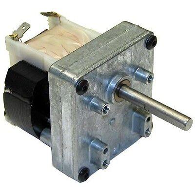 Hatco - 02.12.076.00 - 208v Gear Motor Wo Fan